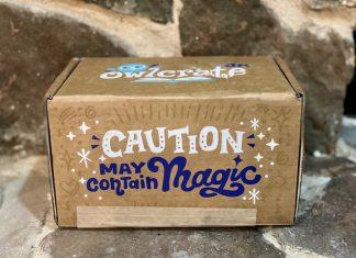 May Contain Magic