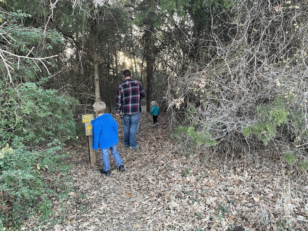 Fun for the whole family: An Introduction to Geocaching