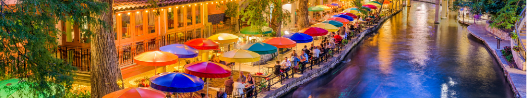 things to do with kids in San Antonio