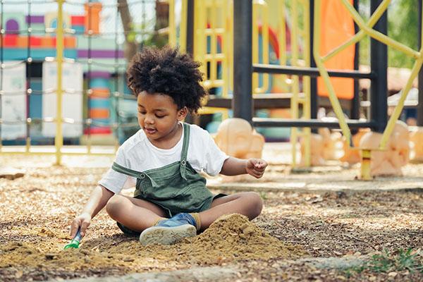 Children's Health heat stroke kids