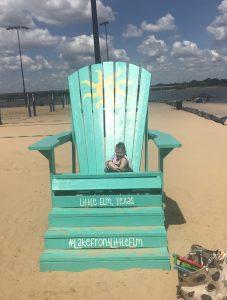 Little Elm Beach