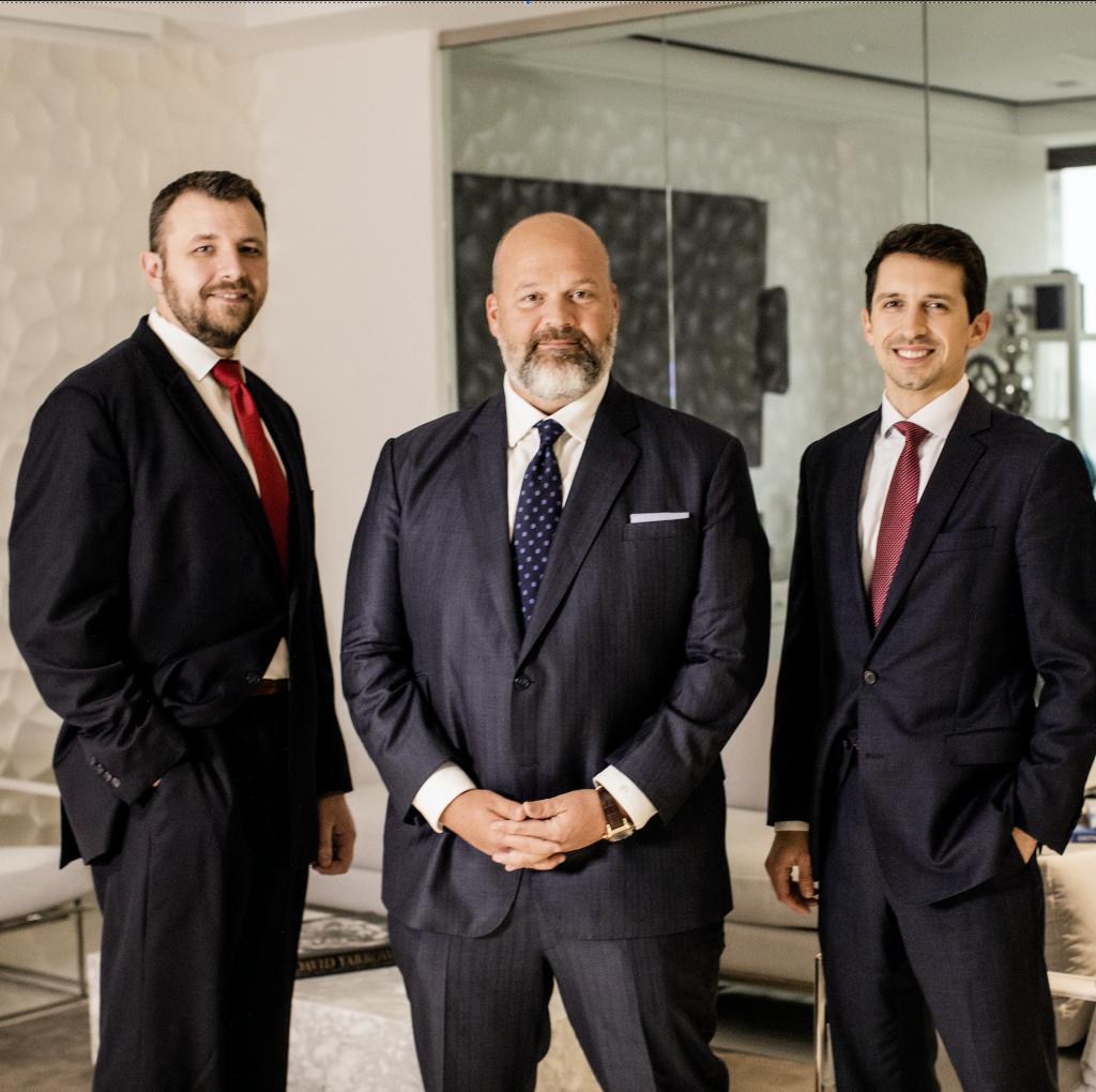 Parvin Law Associates