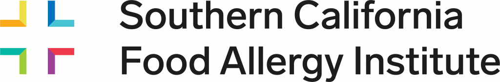Southern California Food Allergy Institute Logo