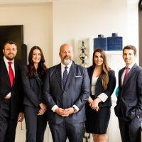 Parvin Law Team