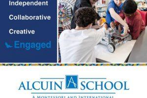 Alcuin Image