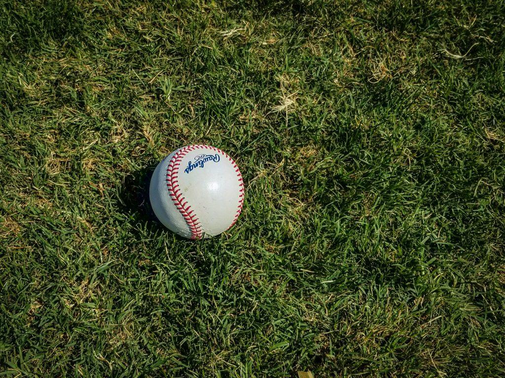 dallas moms baseball