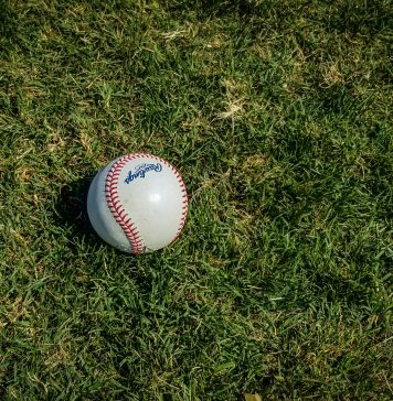 baseball for your child